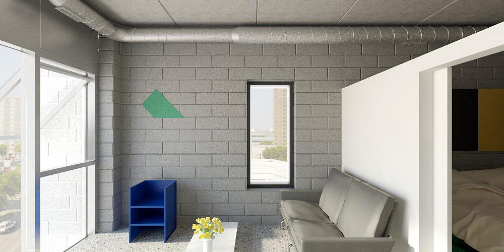 Compact 1 Bedroom